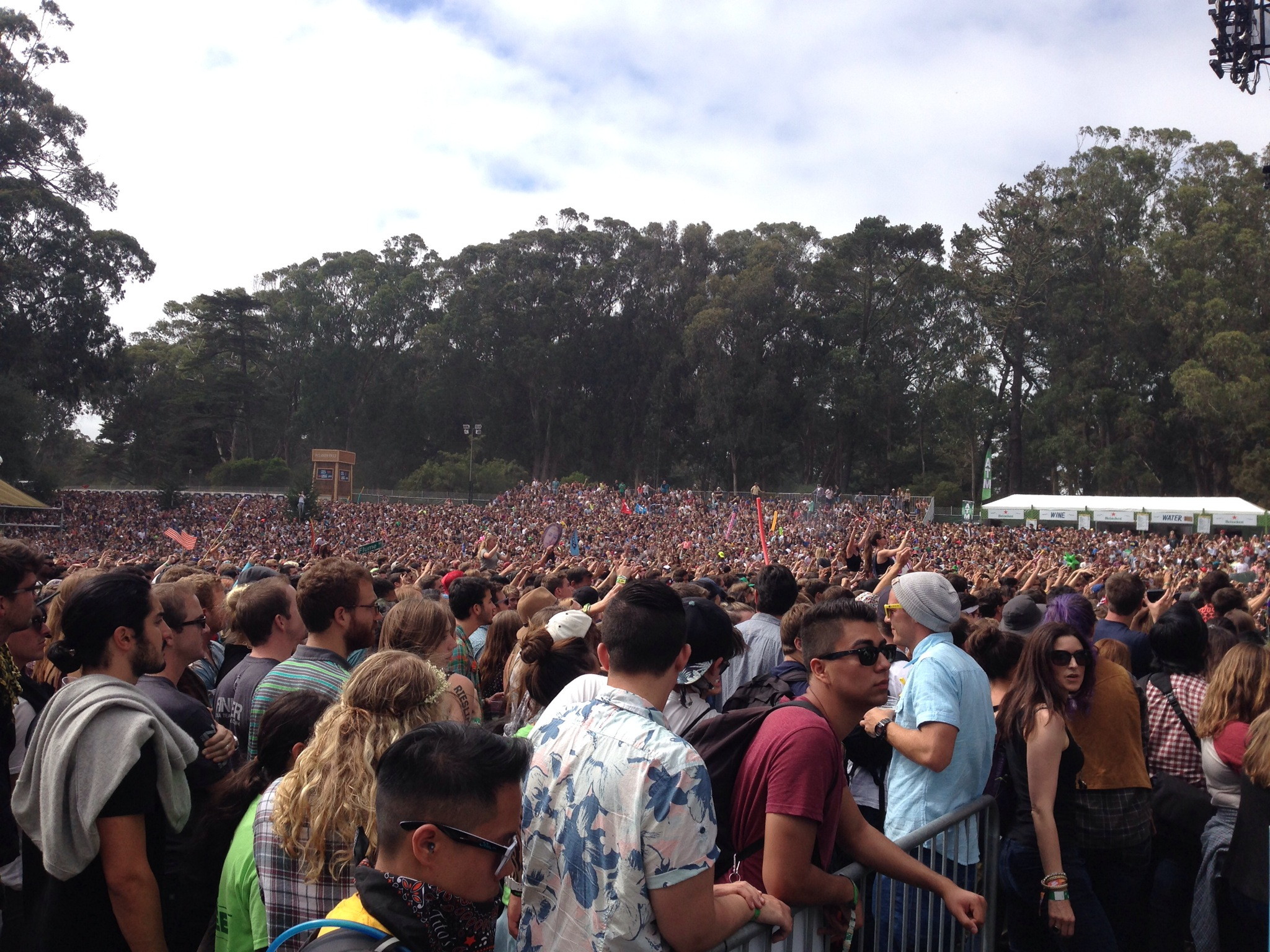 Outside Lands AAOP Justen Barber
