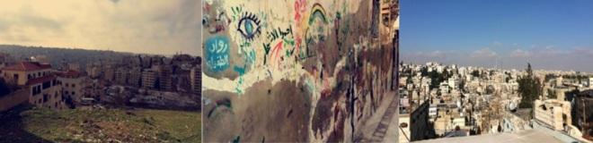 Amman Mariel AAOP Kanene Jordan