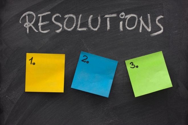 New Years Resolution AAOP Stephanie Ghoston