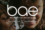 BAE App – for us Cover