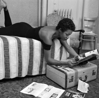 Maya Angelou: The Legacy of a Phenomenal Woman // https://theartofperspective.co/2014/05/28/maya-angelou-phenomenal-woman/