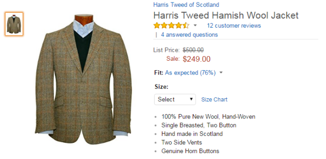 harris-tweed